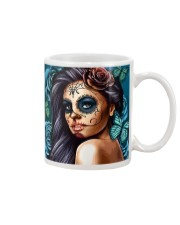 TTN 10 Tattoo Calavera Girl Mug thumbnail