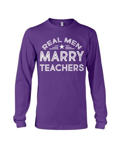 Teacher real man shirt