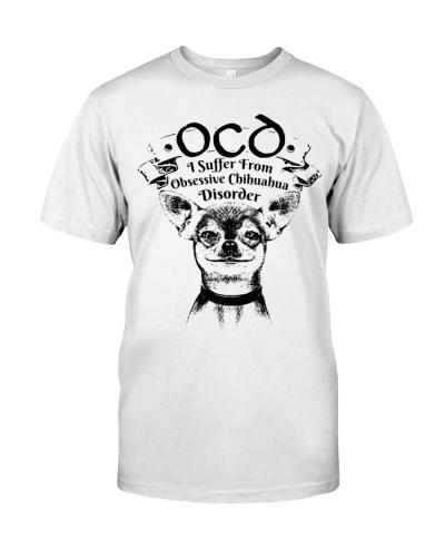 Chihuahua OCD