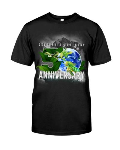 Earthday Peace Turtle