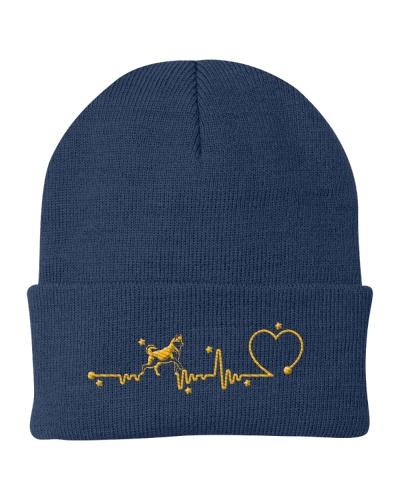 Siberian Husky Heartbeat