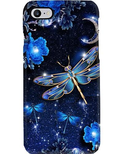 SHN 8 Mystery blue moon Dragonfly