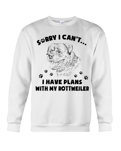 Rottweiler sorry i cant