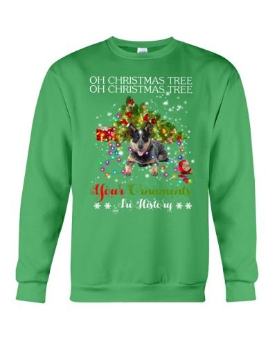 Heeler Your ornaments