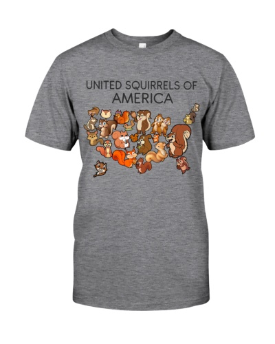 United Squirrels Of America