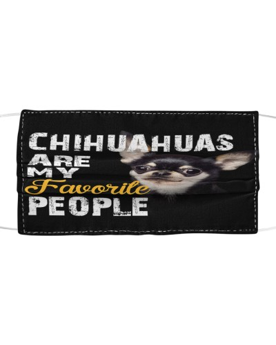 ll 3 Chihuahua are my favorite