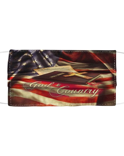 God And Country America