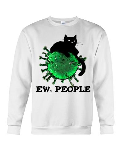 Ln 2 cat cool people covid
