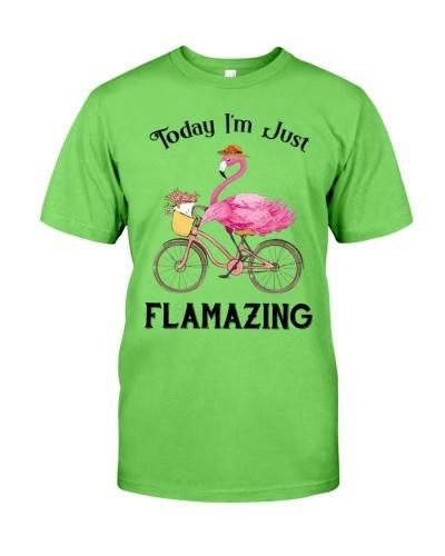 Flamingo flamazing