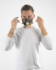 TH 32 French Bulldog Eating Ice Cream Cloth face mask aos-face-mask-lifestyle-08