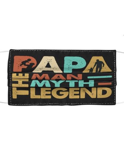 sn 8 papa the man myth legend