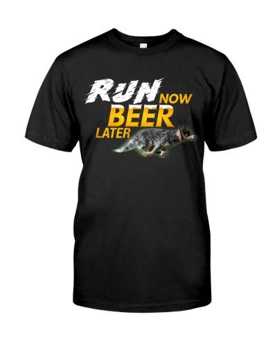 Heeler Run