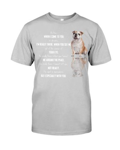 Bulldog especially