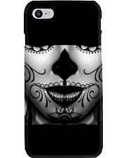 TTN 3 Tattoo Face Phone Case thumbnail