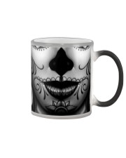 TTN 3 Tattoo Face Color Changing Mug thumbnail