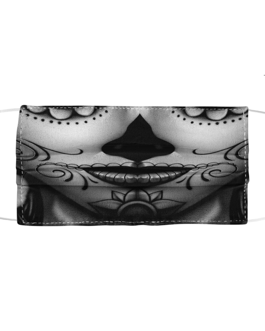 TTN 3 Tattoo Face Cloth face mask