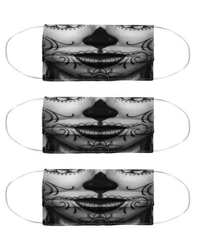 TTN 3 Tattoo Face