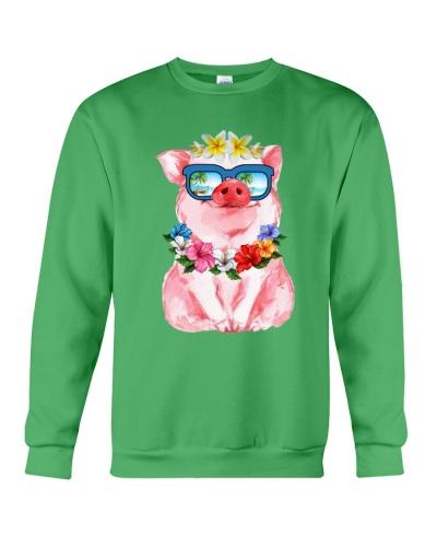Ln pig spring and summer shirt