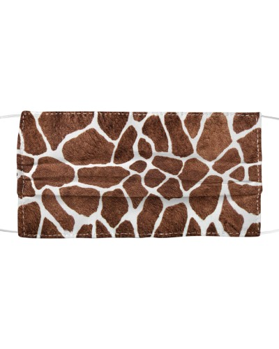 TH 2 Giraffe Pattern