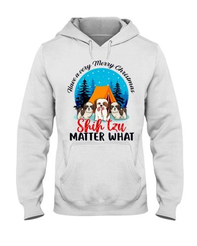 Shih tzu matter what shirt