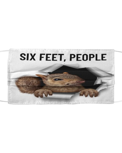 Th 3 squirrel six feet people