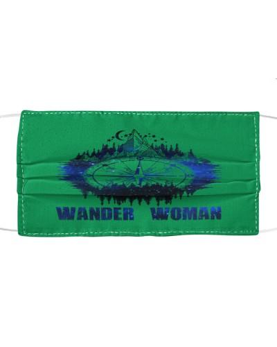 Wander Woman