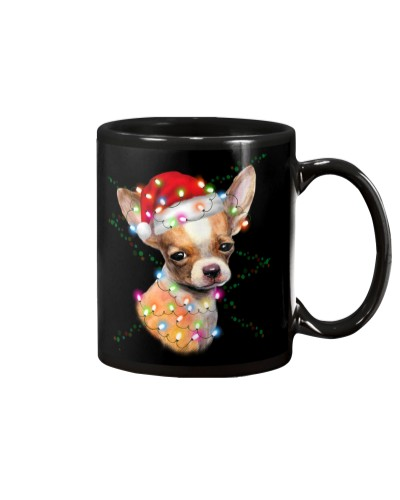 Chihuahua color light