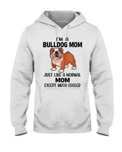 Ln bulldog just like a normal except much cooler