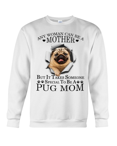 Pug it takes someone special