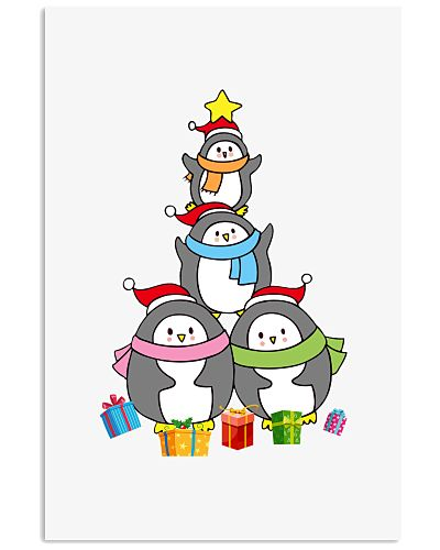 Penguin so cute tree