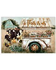 TTN 3 This Is Our Farm  Horizontal Poster tile