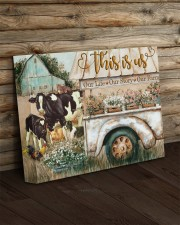 TTN 3 This Is Our Farm  14x11 Gallery Wrapped Canvas Prints aos-canvas-pgw-14x11-lifestyle-front-19