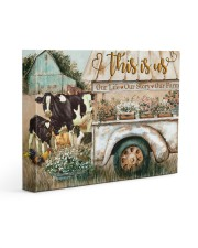 TTN 3 This Is Our Farm  14x11 Gallery Wrapped Canvas Prints front
