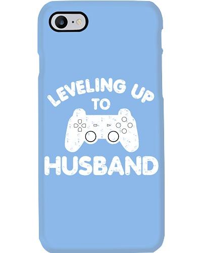 SHN 9 Leveling up to Husband