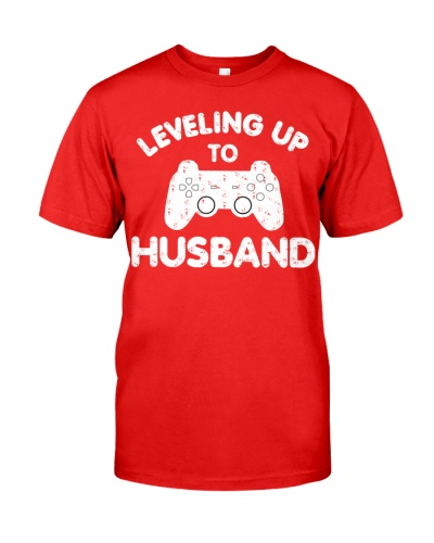 SHN 9 Leveling up to Husband