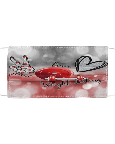 dt 11 weight lifting cloth love 25420