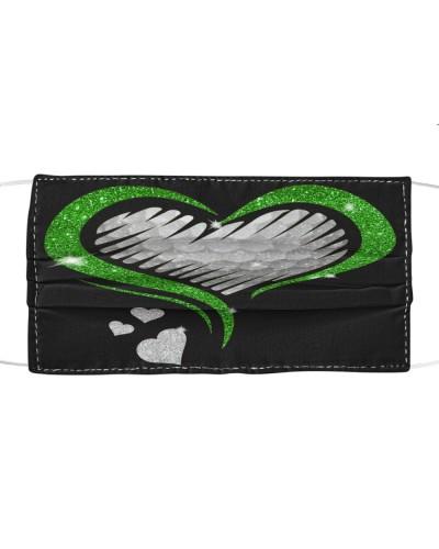 dt 11 golf heart sport cloth 15520