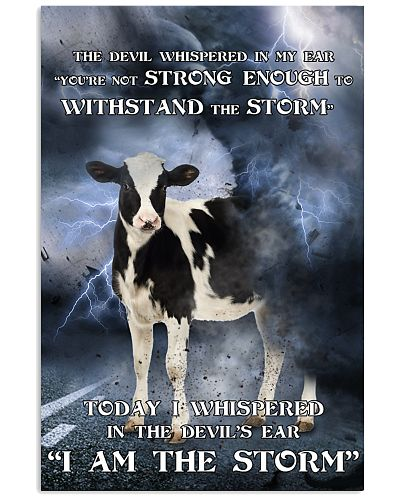 Cow I Am The Storm