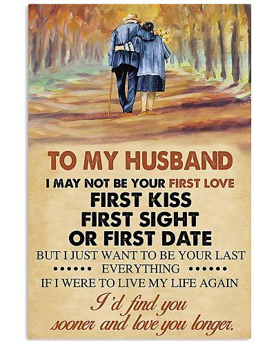 Husband love you longer