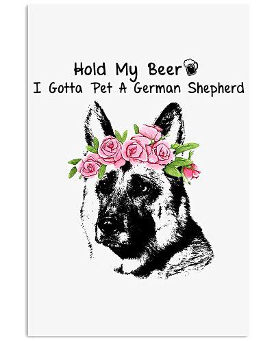 German Hold My Beer