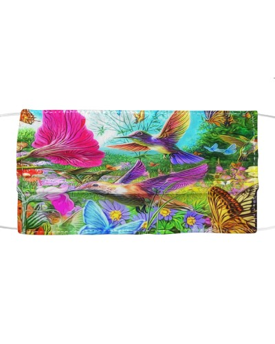 ln hummingbird color  forest ru