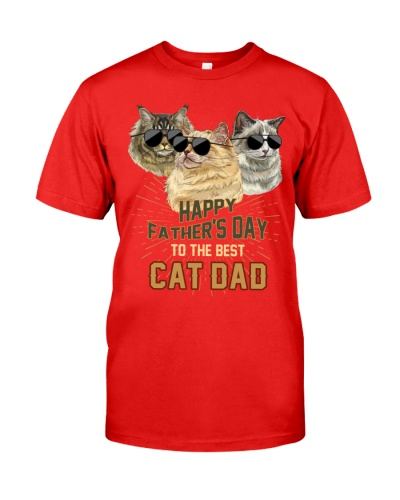 SHN 9 Happy father's day to the best Cat dad