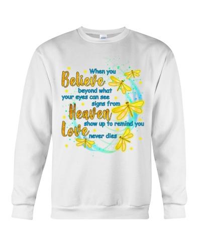 SHN Love never dies Husband shirt