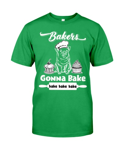 SHN 5 Bakers gonna bake x4 Pig