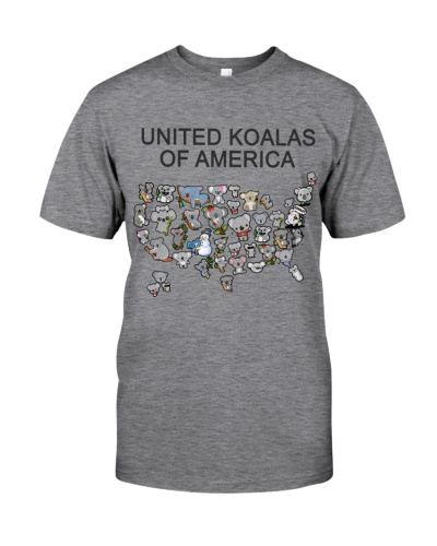 United Koalas Of America