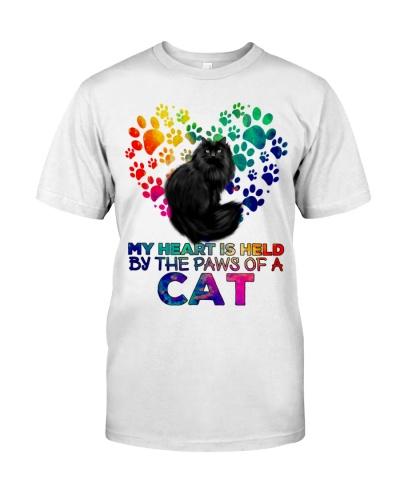 Cat My Heart Is Held