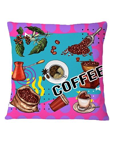 Coffee Hot Color