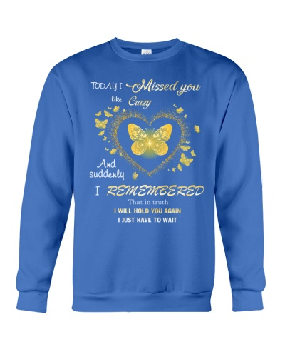 SHN In truth I will hold you again Husband shirt