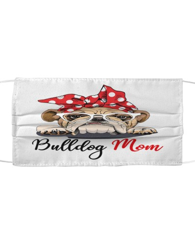 Bulldog Love Mom