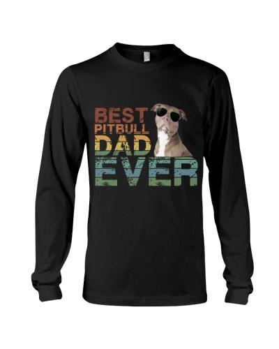 Best Pitbull Dad Ever